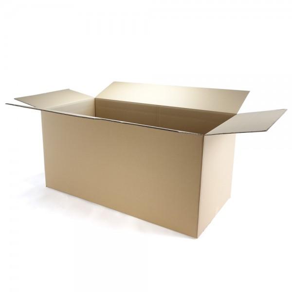 1200 x 600 x 300 - 600 mm 2-welliger Karton (Außenmaß)