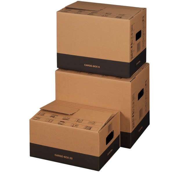 "Umzugskarton Plus ""Cargobox"""