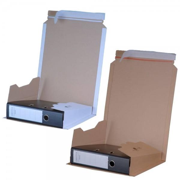 Ordnerversandverpackung SK 320 x 290 x 35-80 mm