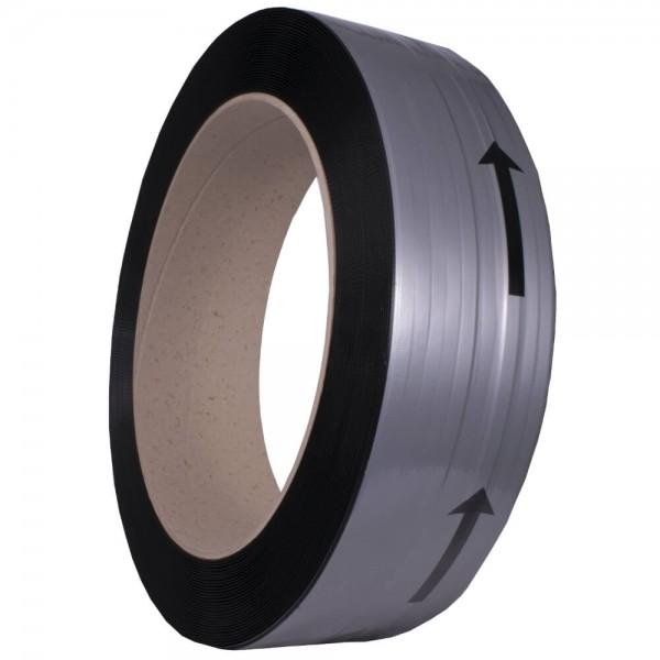 PP-Umreifungsband 16 mm SA-Qualität 406 mm Kern geprägt