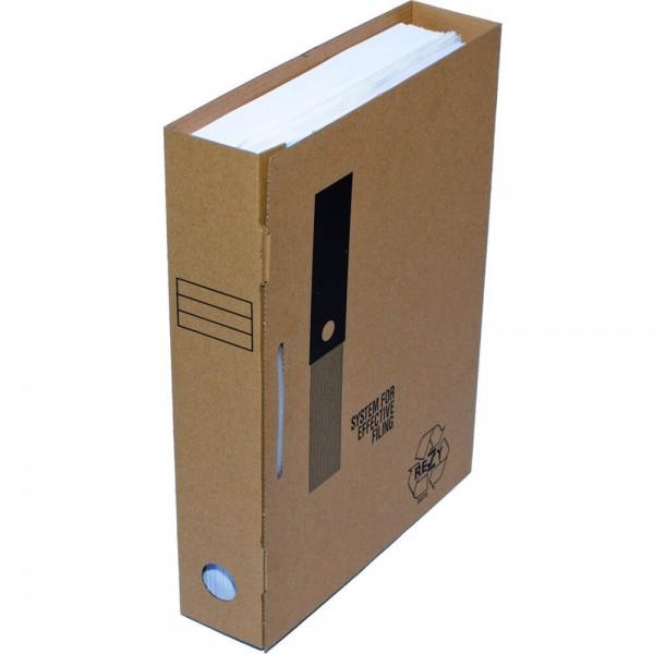 Archiv-Ordner Set 60 mm 25-teilig