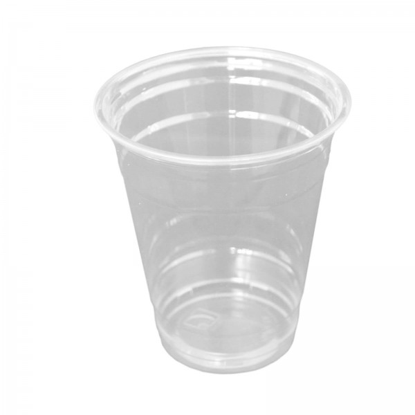 Trinkbecher, Smoothie Clear Cups 300 ml (Ø 95 mm Höhe: 10,8 cm)