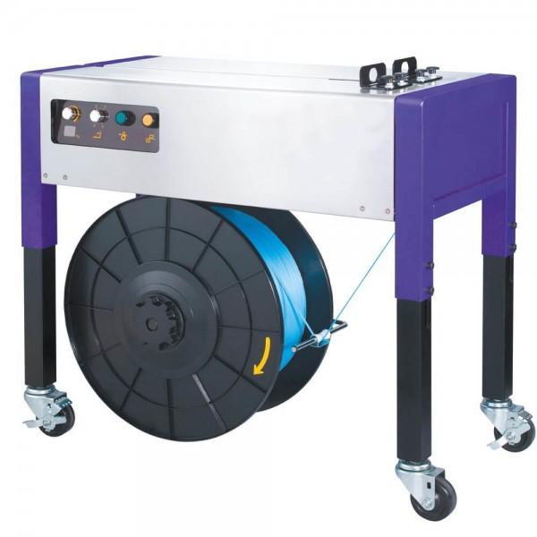 Umreifungsmaschine Halbautomatisch Premium
