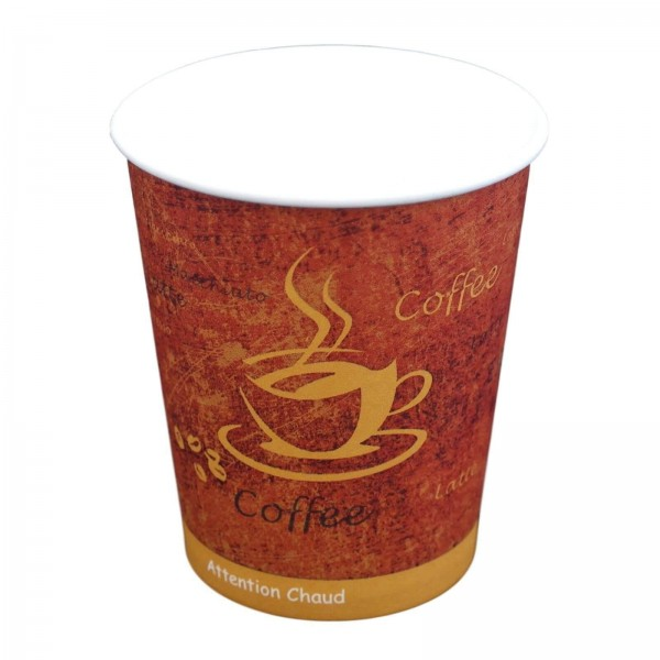 Papp Trinkbecher Coffee to go Motiv 1