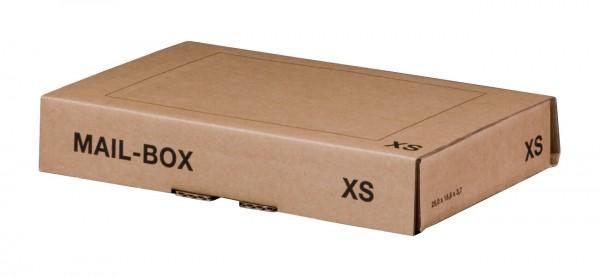 Mail-Box wiederverschließbar