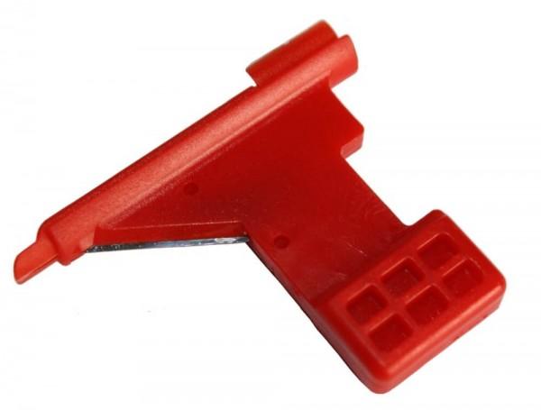 AP-X3 Ersatzmesser Schneidemesser