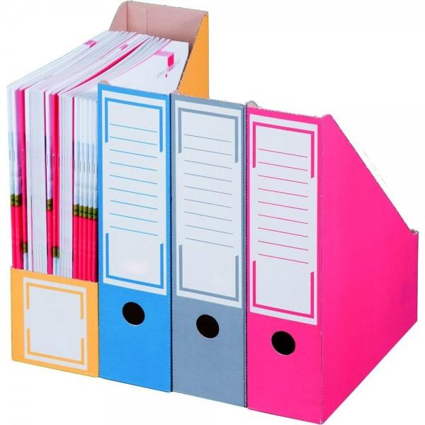 Color Archiv-Stehsammler