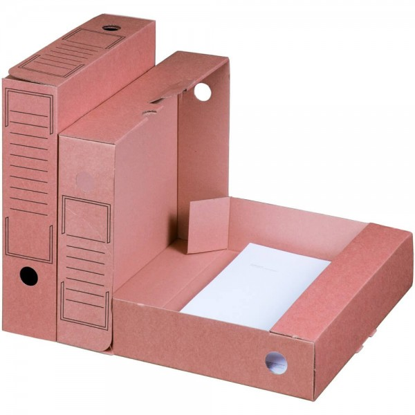 Basic-75 Archiv-Ablagebox