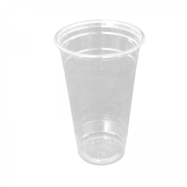 Trinkbecher, Smoothie Clear Cups 500 ml (Ø 95 mm Höhe: 15,3 cm)