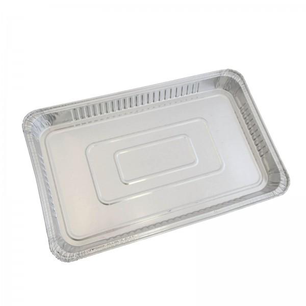 Aluschale, Gastro- eckig 1/1 Gastro