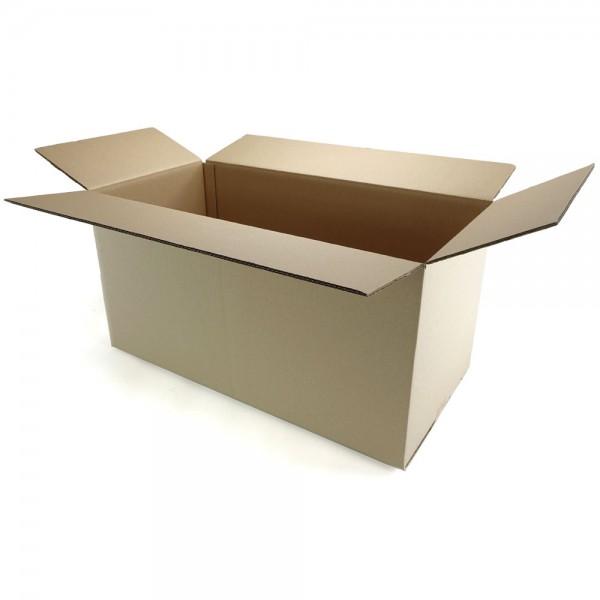 800 x 400 x 400 mm 2-welliger Karton (Außenmaß)