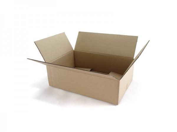 600 x 400 x 200 mm 2-welliger Karton (Außenmaß)