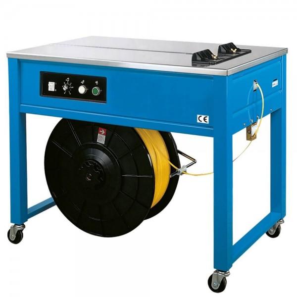 Umreifungsmaschine Halbautomatisch Basic +1000