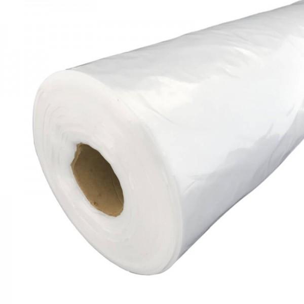 Schlauchfolie transparent 50 µ
