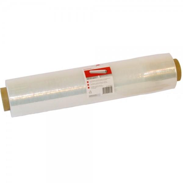 Handstretchfolie transparent, 450 mm, 300 m