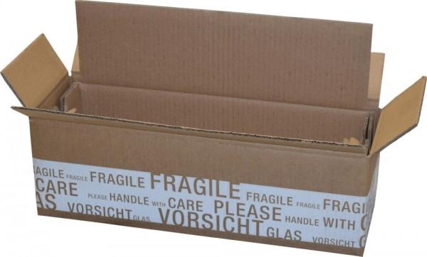 Flaschenkarton Magnum Set