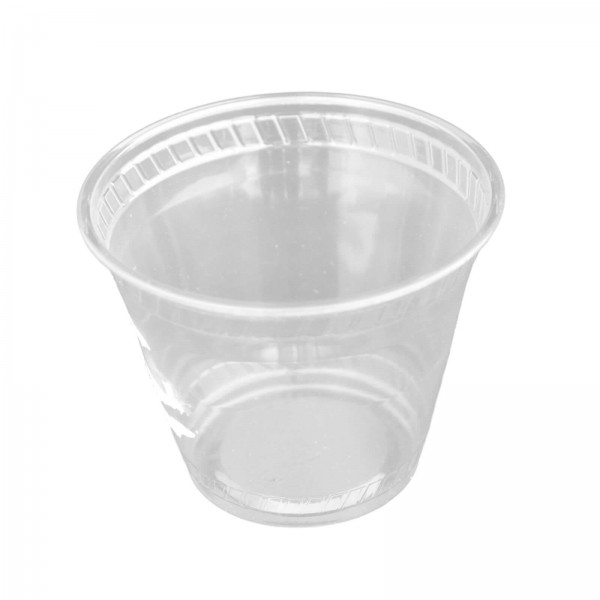 Trinkbecher, Smoothie Clear Cups