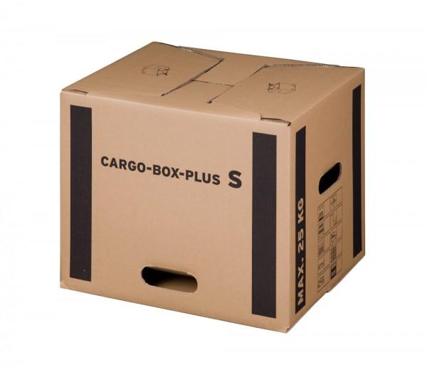 """Umzugskarton Premium """"Cargobox"""""""