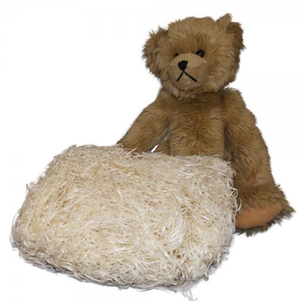 250 l Teddybärenholzwolle